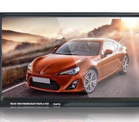 Автомагнитола Car MP5 Player 7026GT